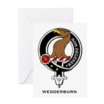 Wedderburn.jpg Greeting Card