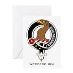 Wedderburn.jpg Greeting Card
