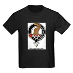 Wedderburn.jpg Kids Dark T-Shirt