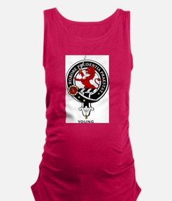Young.jpg Maternity Tank Top