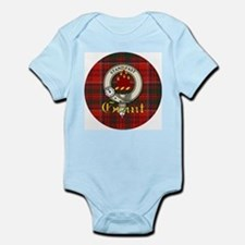 grant-clan.jpg Infant Bodysuit