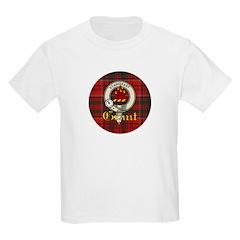grant-clan.jpg T-Shirt