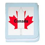 3-Canada-Leaf.jpg baby blanket