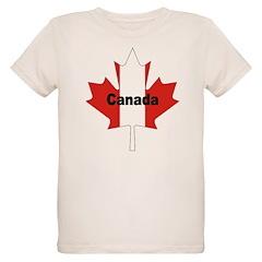 3-Canada-Leaf.jpg T-Shirt