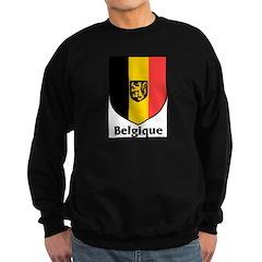 Belgique.jpg Sweatshirt