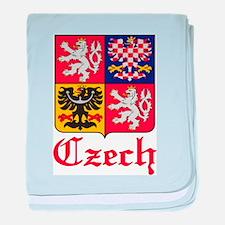 Czech Seal.jpg baby blanket
