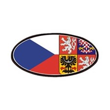CZECH REPUBLIC.jpg Patches