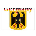 germany1.jpg Postcards (Package of 8)