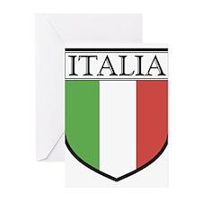 Italian.jpg Greeting Cards (Pk of 20)