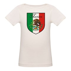 mexicoshield.png Tee
