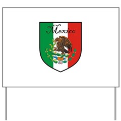 mexicoshield.png Yard Sign
