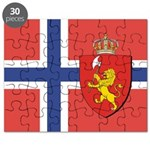 NORWAY-straight.jpg Puzzle