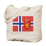 NORWAY-straight.jpg Tote Bag