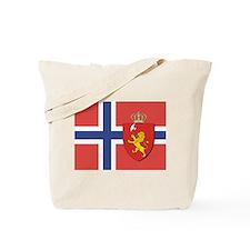 NORWAY-straight.jpg Tote Bag