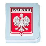 polska-dark.png baby blanket