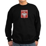 polska-dark.png Sweatshirt (dark)