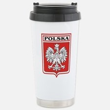 polska-dark.png Stainless Steel Travel Mug