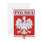 polska-dark.png Greeting Card