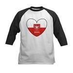 polska-heart2.jpg Kids Baseball Jersey