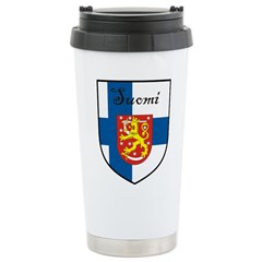 SuomiShield.jpg Travel Mug
