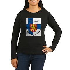 SuomiShield.jpg T-Shirt