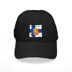 SuomiShield.jpg Baseball Hat