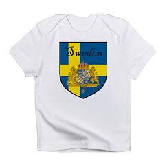 SwedenSHIELD.png Infant T-Shirt