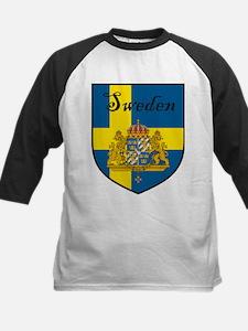 SwedenSHIELD.png Tee