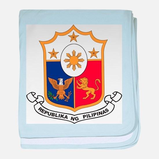 philippines-coa.jpg baby blanket