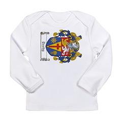 Tuohy-mag Long Sleeve T-Shirt
