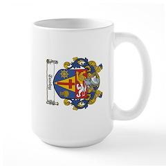 Tuohy-mag Mugs