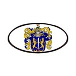 Maher Family Crest Patches