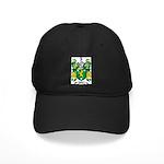 Malone Family Crest Black Cap