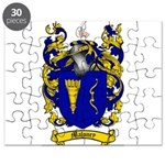 Maloney Family Crest Puzzle