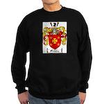 Manning Family Crest Sweatshirt (dark)