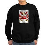 Martin Family Crest Sweatshirt (dark)
