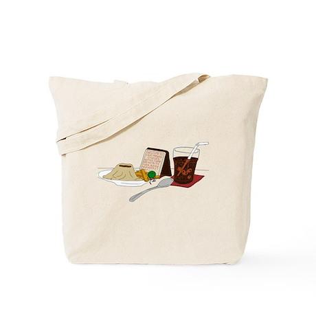 S'no Peas Tote Bag