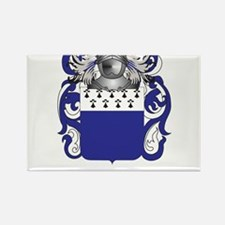 Classen Coat of Arms Rectangle Magnet