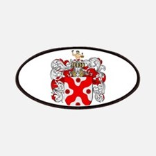 McFarland Family Crest Patches