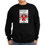 McFarland Family Crest Sweatshirt (dark)