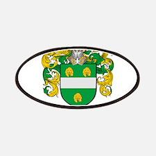 McKenna Family Crest Patches