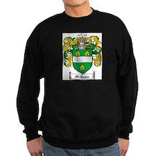 McKenna Family Crest Sweatshirt