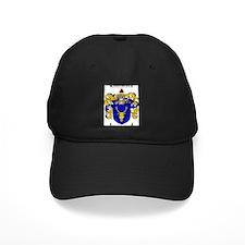 McKenzie Family Crest Baseball Hat
