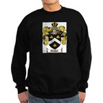Mitchell Family Crest Sweatshirt (dark)