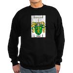 Moore Family Crest Sweatshirt (dark)