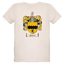 Morris Family Crest T-Shirt