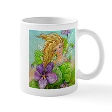 Violet Fairy Mug