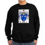 Murray Family Crest Sweatshirt (dark)