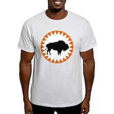 Houston Buffaloes T-Shirt