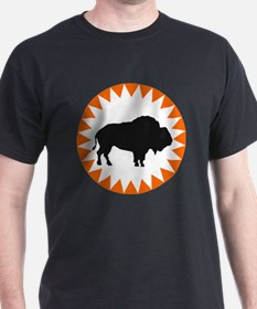 Houston Buffaloes T-Shirt